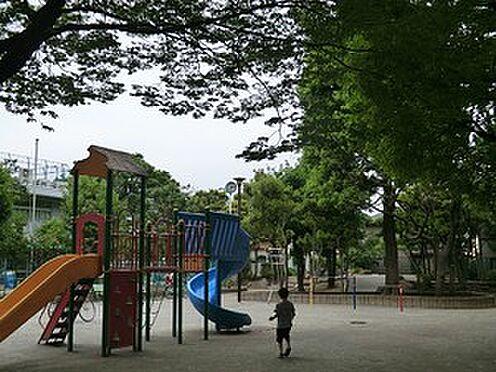 マンション(建物全部)-大田区池上7丁目 周辺環境:池上五丁目公園