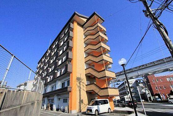 マンション(建物全部)-北九州市小倉南区徳力7丁目 外観