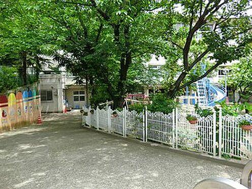 マンション(建物全部)-渋谷区東4丁目 周辺環境:広尾幼稚園