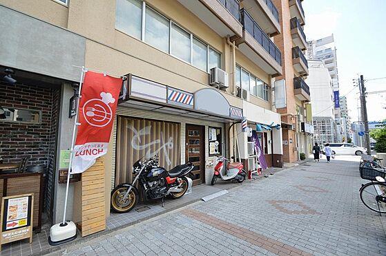 マンション(建物一部)-名古屋市中区上前津2丁目 1階テナント満室稼働中。