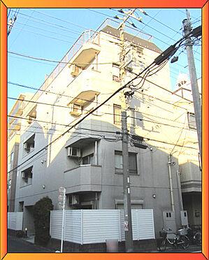 マンション(建物全部)-台東区今戸2丁目 外観