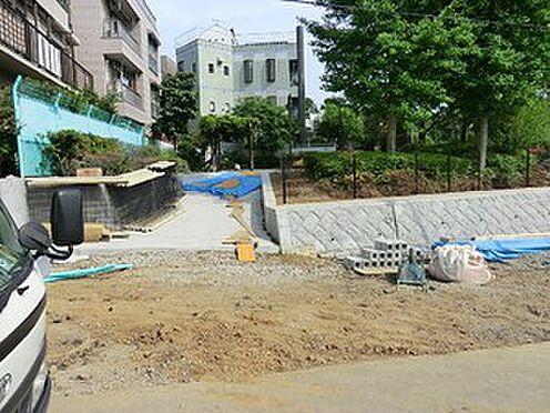 アパート-豊島区西池袋2丁目 南池袋第二公園