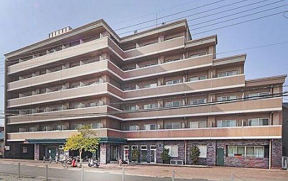 マンション(建物全部)-草津市南笠東3丁目 外観
