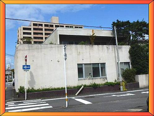 住宅付店舗(建物全部)-大分市東津留1丁目 外観