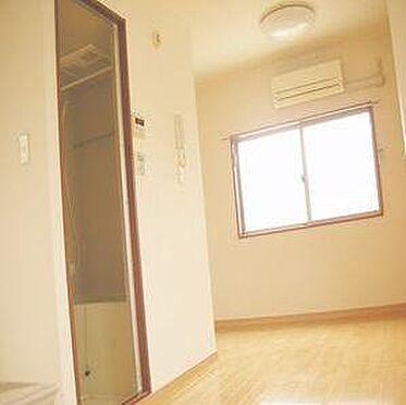 アパート-品川区東大井3丁目 居間