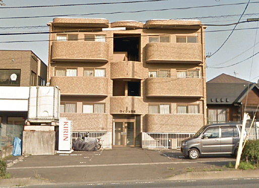 マンション(建物全部)-仙台市青葉区吉成1丁目 外観