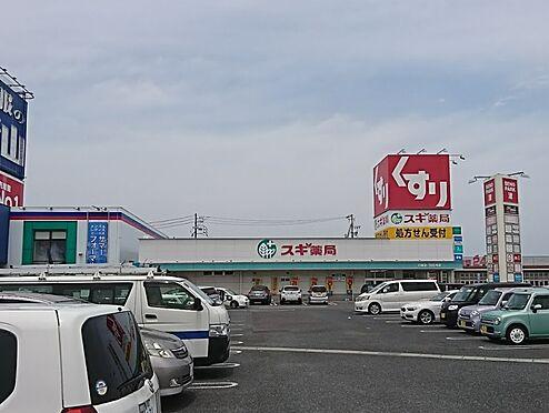アパート-津市栗真町屋町 スギ薬局白塚店…約1700m
