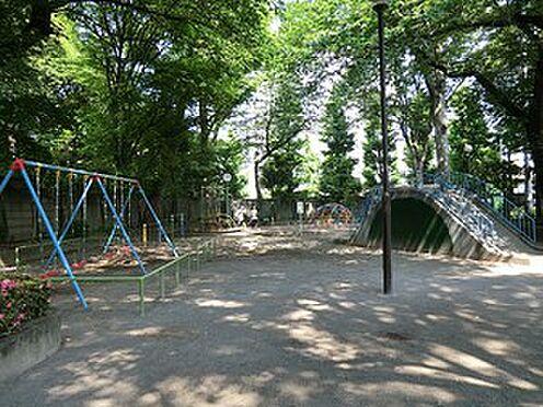 アパート-文京区本郷5丁目 切通公園