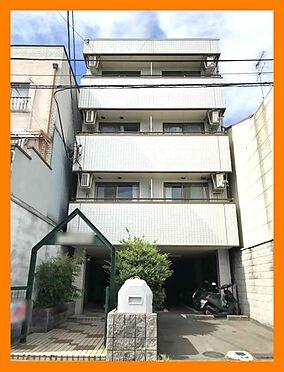 マンション(建物全部)-京都市中京区西ノ京中保町 外観