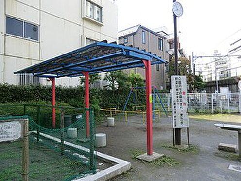 建物全部その他-新宿区大久保2丁目 みどり児童公園