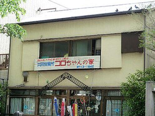 アパート-目黒区目黒本町4丁目 コロちゃんの家