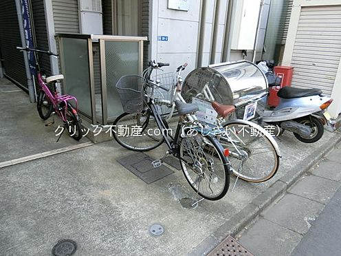 マンション(建物全部)-墨田区東向島4丁目 その他