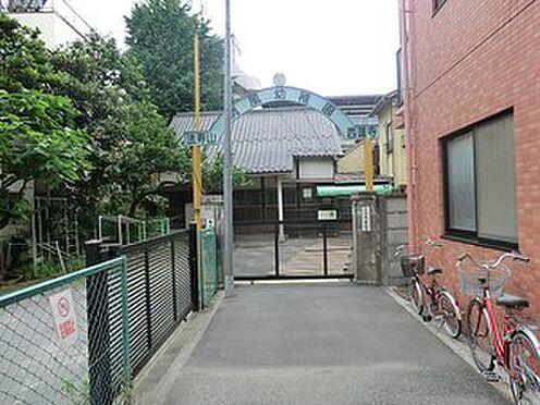マンション(建物全部)-杉並区阿佐谷北3丁目 周辺環境:清風幼稚園