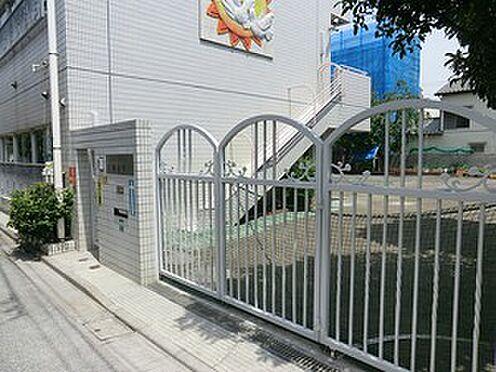 マンション(建物全部)-豊島区巣鴨3丁目 周辺環境:白鳩幼稚園