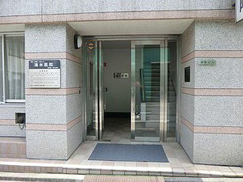 マンション(建物一部)-千代田区麹町4丁目 清水医院
