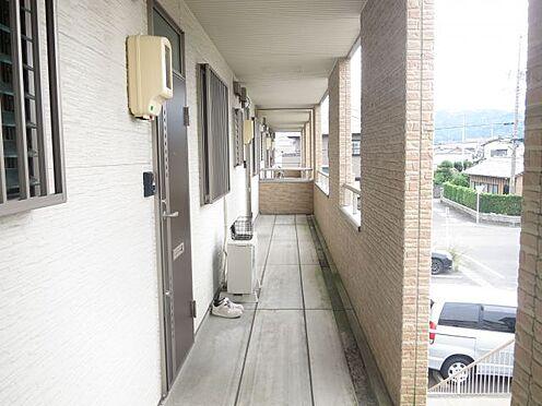 アパート-静岡市駿河区広野6丁目 共用部分