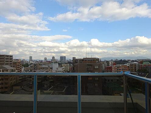 マンション(建物全部)-福岡市中央区今川1丁目 屋上(専用スペース)