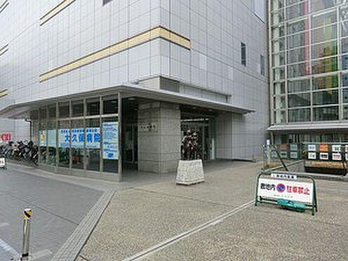 マンション(建物一部)-新宿区北新宿3丁目 大久保病院