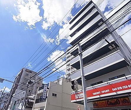 マンション(建物全部)-神戸市須磨区大田町1丁目 外観