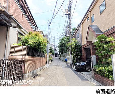 アパート-中野区江古田2丁目 周辺