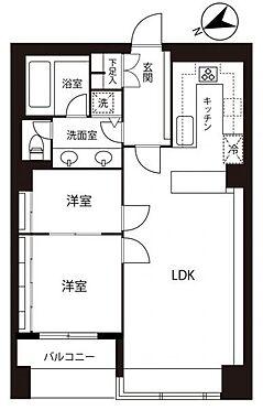 マンション(建物一部)-港区六本木6丁目 その他