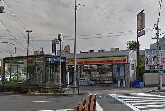 ビル(建物全部)-名古屋市中川区高畑3丁目 デイリーヤマザキ中川高畑店…約200m