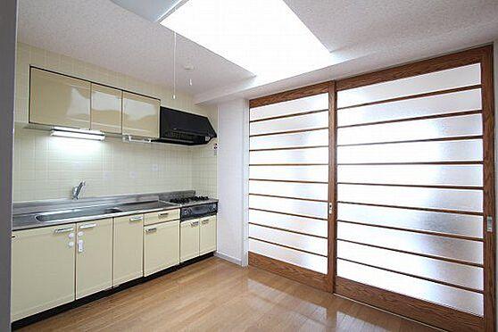 マンション(建物全部)-大崎市古川諏訪 キッチン