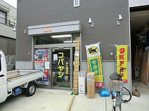 マンション(建物全部)-杉並区成田東4丁目 周辺環境:小林商店