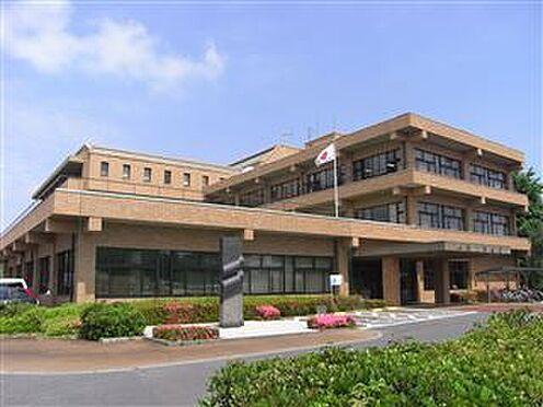 アパート-稲敷郡阿見町大字青宿 阿見町役場(2122m)