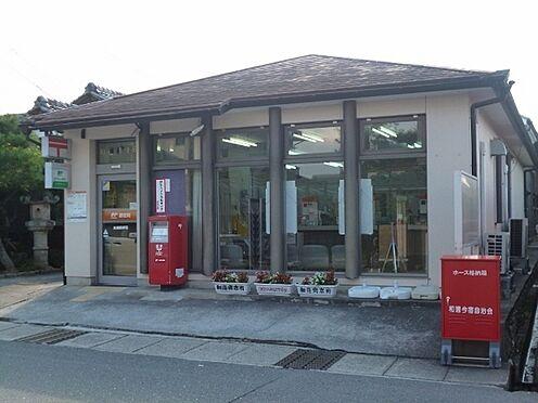 マンション(建物全部)-大津市和邇中浜 和邇郵便局まで828m