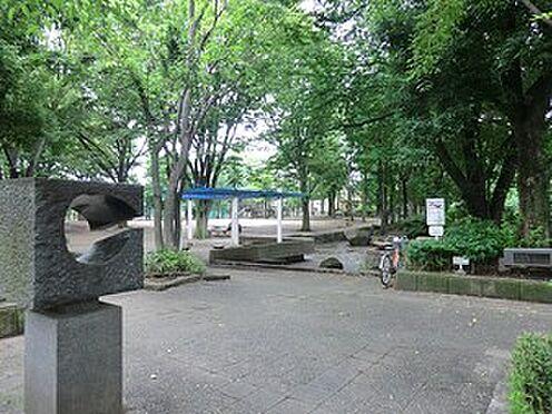 マンション(建物全部)-杉並区成田東5丁目 周辺環境:梅里中央公園