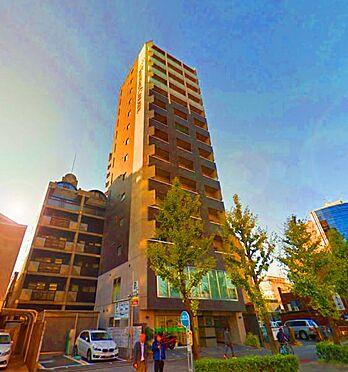 マンション(建物一部)-京都市下京区吉文字町 外観