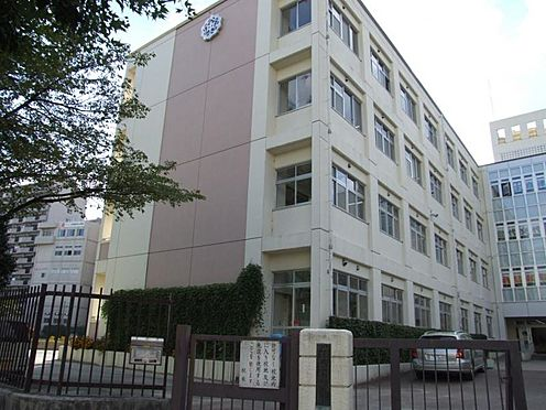 マンション(建物一部)-仙台市青葉区一番町2丁目 五橋中学校 徒歩14分