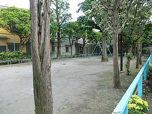 マンション(建物全部)-世田谷区経堂2丁目 周辺環境:経堂児童遊園