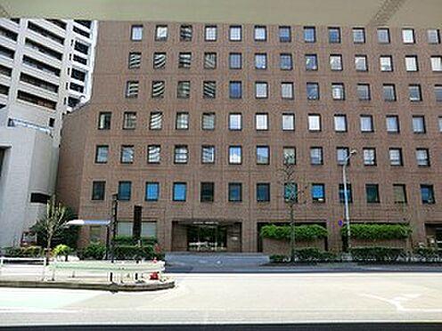 マンション(建物一部)-千代田区麹町4丁目 周辺環境:赤坂見附前田病院