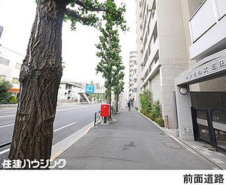 マンション(建物全部)-杉並区成田東5丁目 周辺