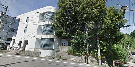マンション(建物一部)-金沢市宝町 外観