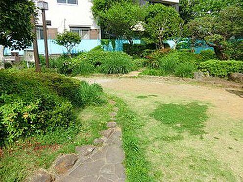 アパート-豊島区西池袋2丁目 南池袋みどり公園