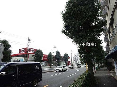 マンション(建物一部)-世田谷区上野毛4丁目 周辺