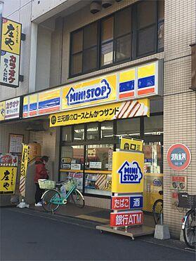 マンション(建物一部)-坂戸市仲町 ミニストップ坂戸駅前店(909m)