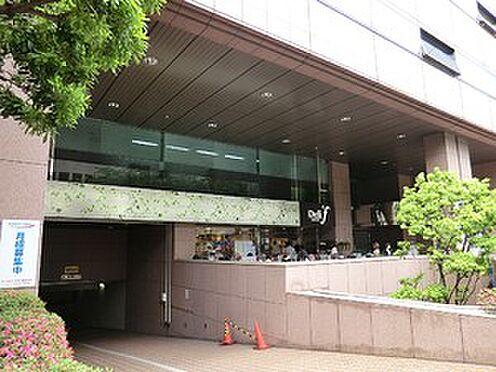 マンション(建物一部)-千代田区九段北4丁目 周辺環境:デリド市ヶ谷店