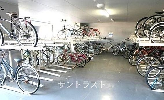 マンション(建物一部)-京都市下京区吉文字町 その他