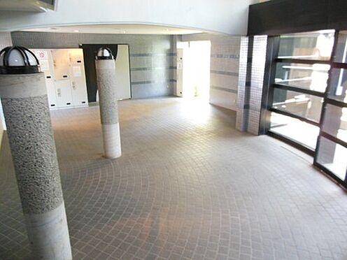 マンション(建物全部)-相模原市中央区清新5丁目 エントランス