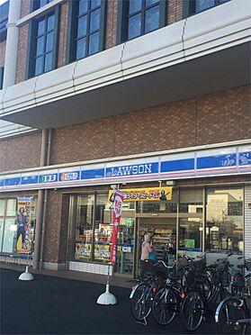 マンション(建物一部)-坂戸市仲町 ローソン坂戸駅店(922m)