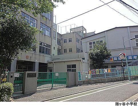 マンション(建物一部)-文京区白山2丁目 指ケ谷小学校