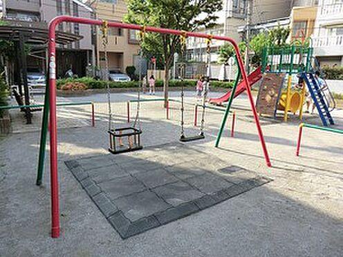 アパート-文京区本郷5丁目 弥生児童遊園