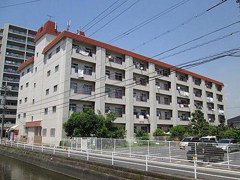 マンション(建物一部)-倉敷市西富井 外観