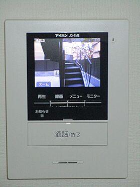 アパート-大田区大森北3丁目 全部屋カラーモニターホン完備で女性も安心