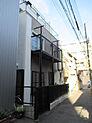 1、マンション外観(昭和46年12月築、鉄筋コンクリート造4階建)