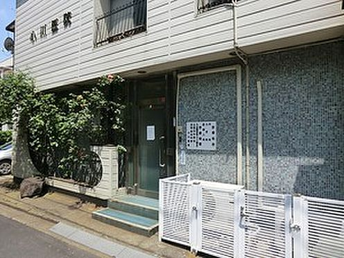 マンション(建物全部)-新宿区西落合1丁目 周辺環境:小川医院